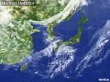 気象衛星(2015年04月23日)