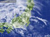 気象衛星(2015年05月06日)