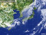 2015年05月30日の気象衛星