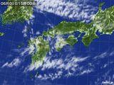 気象衛星(2015年06月01日)