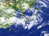 2015年06月02日の気象衛星