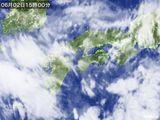 気象衛星(2015年06月02日)