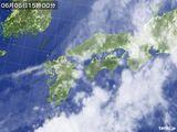 気象衛星(2015年06月05日)