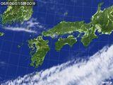 気象衛星(2015年06月06日)