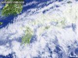 気象衛星(2015年06月09日)