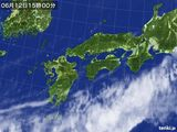 気象衛星(2015年06月12日)