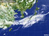 2015年06月14日の気象衛星