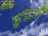 気象衛星(2015年06月19日)