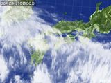 気象衛星(2015年06月24日)