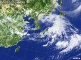 2015年06月26日の気象衛星