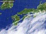 気象衛星(2015年06月28日)