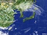2015年08月26日の気象衛星