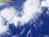 気象衛星(2015年08月29日)