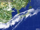 2015年08月30日の気象衛星