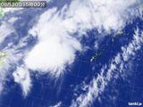 気象衛星(2015年08月30日)