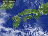 気象衛星(2015年11月05日)