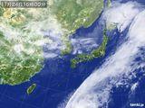 気象衛星(2015年11月24日)