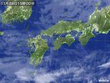 気象衛星(2015年11月28日)