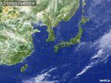 2015年12月08日の気象衛星