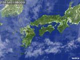 気象衛星(2015年12月14日)