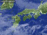 気象衛星(2015年12月27日)