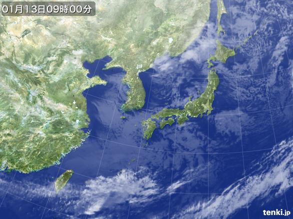 https://storage.tenki.jp/archive/satellite/2016/01/13/09/00/00/japan-near-large.jpg