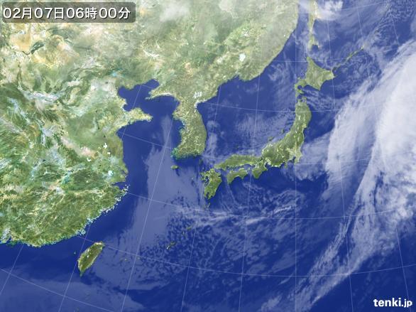 https://storage.tenki.jp/archive/satellite/2016/02/07/06/00/00/japan-near-large.jpg