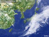 気象衛星(2016年03月14日)