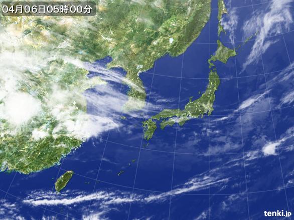 https://storage.tenki.jp/archive/satellite/2016/04/06/05/00/00/japan-near-large.jpg