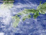 気象衛星(2016年05月08日)