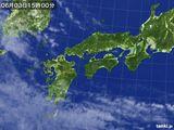気象衛星(2016年06月03日)