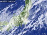 気象衛星(2016年06月25日)