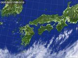 気象衛星(2016年06月26日)
