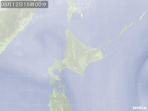 気象衛星(水蒸気)