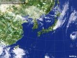 気象衛星(2016年08月18日)