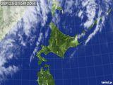 気象衛星(2016年08月25日)