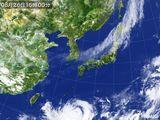 気象衛星(2016年08月26日)