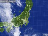 気象衛星(2016年08月29日)