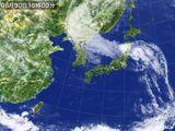 気象衛星(2016年08月30日)