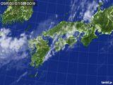 気象衛星(2016年09月01日)