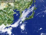 気象衛星(2016年09月02日)