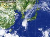 気象衛星(2016年09月03日)