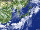 気象衛星(2016年09月07日)