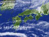 気象衛星(2016年09月26日)