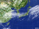 気象衛星(2016年09月29日)