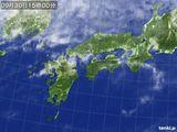 気象衛星(2016年09月30日)