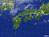 気象衛星(2016年10月01日)