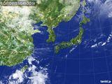気象衛星(2016年10月06日)