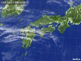 気象衛星(2016年12月18日)