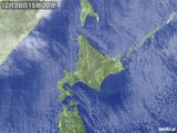 気象衛星(2016年12月28日)